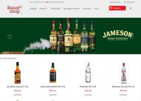 booze-shop.com.ua
