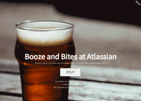 boozeandbitesatatlassian.splashthat.com