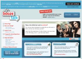 boozetalk.co.uk