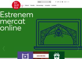 boqueria.info