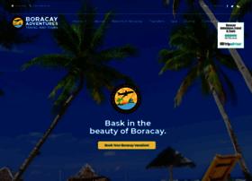 boracayadventures.com