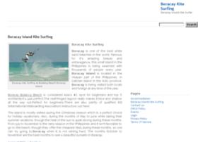 boracaykitesurfing.com