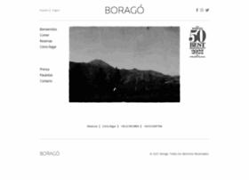 borago.cl