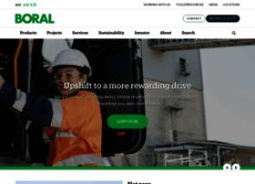 boral.com