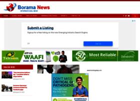 boramanews.com