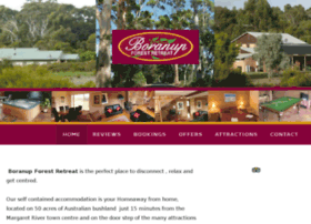 boranupforestretreat.com.au