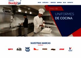 bordajal.com.mx