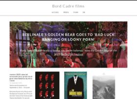 bordcadrefilms.com