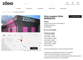 bordeaux.zodio.fr