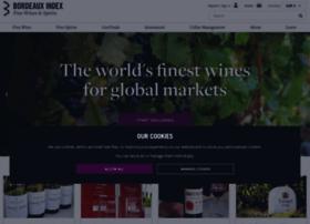 bordeauxindex.com