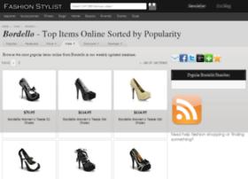 bordello.fashionstylist.com