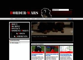 border-wars.com