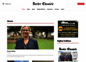 borderchronicle.com.au