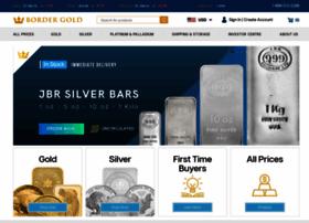 bordergold.com