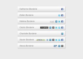 borderie.net