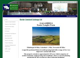 borderlivestock.co.uk