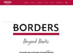 borders.com.my
