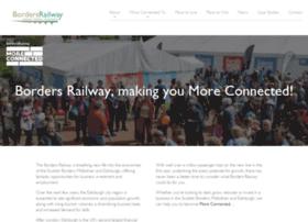 bordersrailway.co.uk