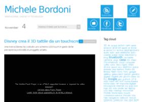 bordoni.org