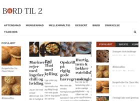 bordtil2.dk
