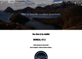 boreal-yachts.com