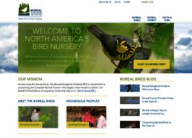borealbirds.org