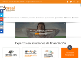 borealfinanciacion.com