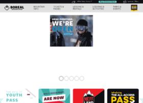 borealski.com