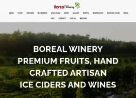 borealwinery.ca