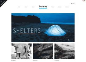 boreasgear.com