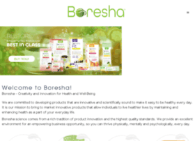 boreshacoffee.com