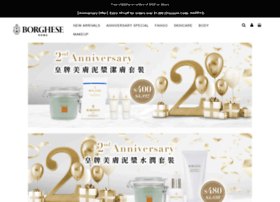 borghese-asia.com