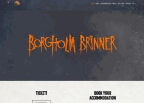 borgholmbrinner.se