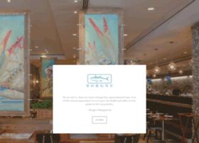 borgnerestaurant.com