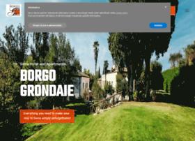 borgogrondaie.com