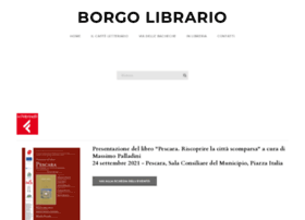 borgolibrario.it