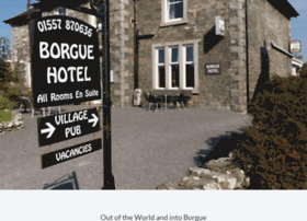 borguehotel.co.uk