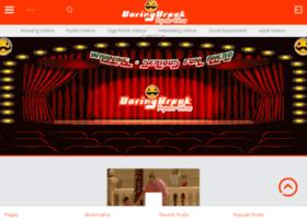 boringbreak.com