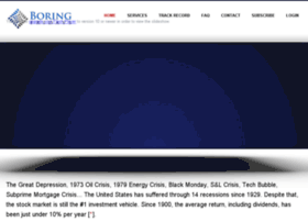 boringfridays.com