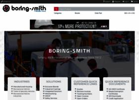 boringsmith.com