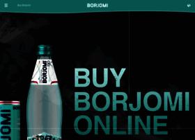 borjomi.com