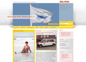 borkum.dlrg.de