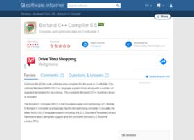 borland-c.software.informer.com