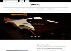 borlino.com