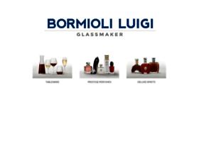 bormioliluigi.com