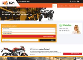 bormotorparts.com
