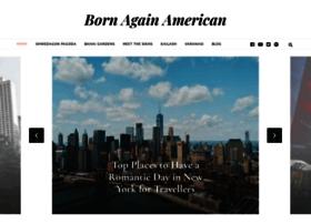 bornagainamerican.org