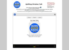 bornagainradio.com