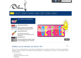 borne28.nl