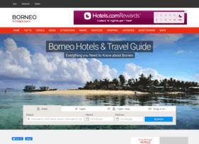 borneo-hotels.com
